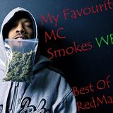 My Favourite MC Smokes WEED (Best Of Redman)