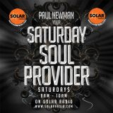 Saturday Soul Provider 15-6-19 ft. Jeffrey Osborne in a dream concert with Paul Newman, Solar Radio