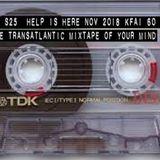 The Transatlantic Mixtape of Your Mind Series 4 Show 25