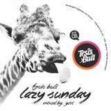 Geri - TESIS BULI 08 (Lazy Sunday)