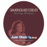 Diamonds are Forever Vol - 2 (Febrero 2014)