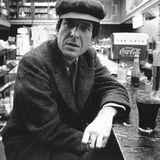 Memories on the Wall #7 - Leonard Cohen