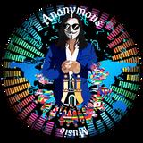 Anonymous Music (12.09.2018)