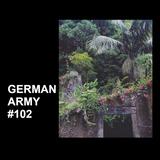 GERMAN ARMY - M.U. Podcast #102 (March 2019)