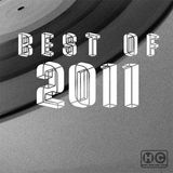 OEP best vinyl of 2011 mix