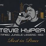 R I P Stevie Hyper D - Tribute mix by DJ Midway