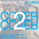 Kaleidoscope Sounds Mix Series | Cover2Cover | Nemat & Ellesbells