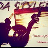 Da Styler - Cassics Of Jump Vol. 1 (dedicada a Stylecore Radio)