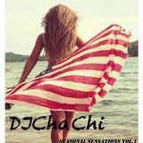 DJChaChi. Seasonal Sensations Vol.1