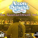 NDMF the Reenactment mix