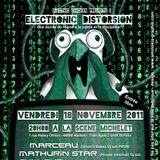 Fraktal (2011.11.18) Electronic Distortion (Scene Michelet, Nantes)
