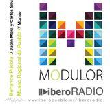 Modulor - Behance Puebla, Jabin Mora y Carlos Silva, Museo Regional de Puebla, Monse -  200514