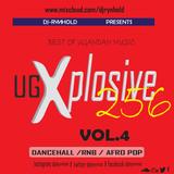 DJ RYNHOLD - 256 UG XPLOSIVE VOL.4