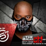 The BreakpHast Mix - 7 April