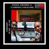 Chukka Umunna / Mi-Soul Radio / Wed 7pm - 9pm / 17-10-2018
