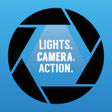 Lights Camera Action with Hayden, Harry and Taylor - Movies on Spark #6