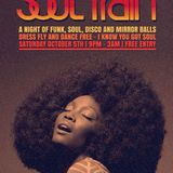 Soul Train Mixtape