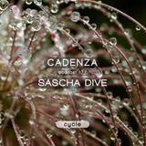 Cadenza Podcast | 177 - Sascha Dive (Cycle)