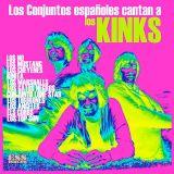 Los Conjuntos españoles cantan a los Kinks