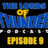 Lords of Thunder Podcast Episode 9 – Favorite Movies