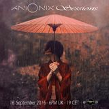 Ani Onix - Ani Onix Sessions 024 [September 2016] On TM Radio