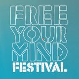 Judah Darenville B2B Georgio Weis closing set Kornuit Stage - Free Your Mind Festival 060615