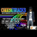 CHEESETRACKS on S-DancLive Show 5