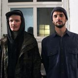 Acre & Project 13 w/ Szare (NTS Manchester) - 3rd January 2016