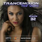 Trancemixion Vocal Sessions 032