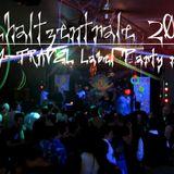 Zorgholic Psy-Travel rec @ Schaltzentrale 2012