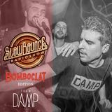 SlowBounce Radio #317 with Dj Septik + Guest: Team Damp - Dancehall, Tropical Bass