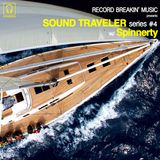 Sound Traveler series #4 ft. Spinnerty