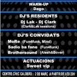 MoRe @ NightSession Festival (2013-03-02)