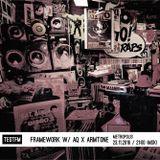 DJ Anton Kurovoi X DJ Armtone-Midnight in a ghetto(Vinyl MIX) 2016