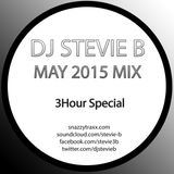 @djstevieb - May 2015 Mix
