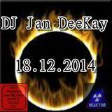 DJ Jan DeeKay – 18.12.2014