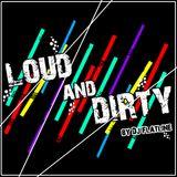 DJ Flatline (STC-Crew) - Loud and Dirty