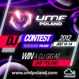 UMF Poland 2012 DJ Contest - MI - cD