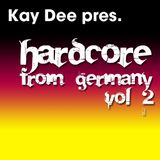 Hardcore from Germany Vol 2
