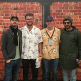Interview with the Kaiser Chiefs