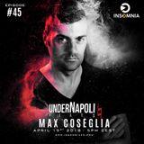 Show#45 - Max Coseglia