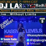 DJLA 08-15-2015 Episode #9