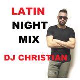 Latin Night Mix