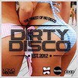 Dirty Disco Radio 48, Mixed & Hosted by Kono Vidovic