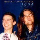 OG + J.O.S. @ Mirano Continental : July 16th 1994