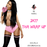 2K17 THA WRAP UP
