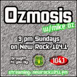 Ozmosis #52 (01.20.13)