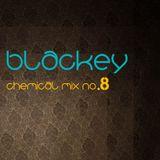 Blackey -Chemical mix *8