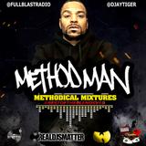 Best Of The Blends Vol 10 - Method Man (Methodical Mixtures)