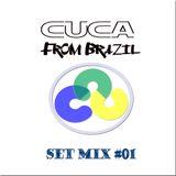 Cuca from brazil mix show #01